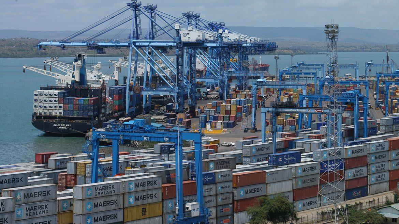 Mombasa_port